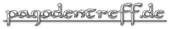 Pagodentreff.de Logo